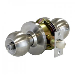Cylindrical Lock Set